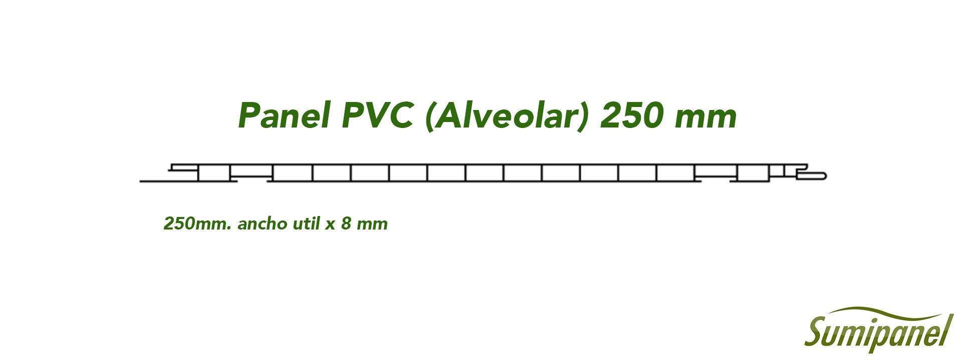 Panel Alveolar